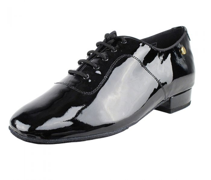 Very Fine Shoes Competitive Dancer Series CD1427DB Ballroom Shoes